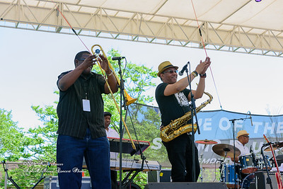 04-10-2016 - Lil' Ray Neal - Baton Rouge Blues Festival #41