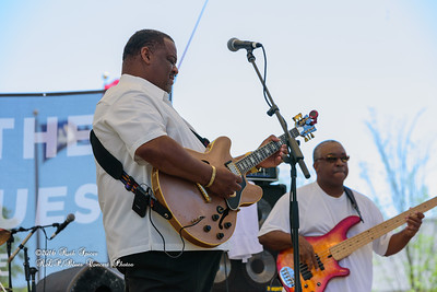 04-10-2016 - Lil' Ray Neal - Baton Rouge Blues Festival #38