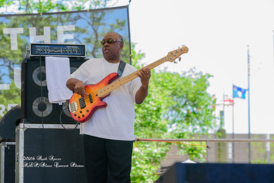 04-10-2016 - Lil' Ray Neal - Baton Rouge Blues Festival #23