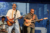10-07-2016 - Lonnie Shields Band - King Biscuit Blues Festival #39