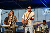 10-07-2016 - Lonnie Shields Band - King Biscuit Blues Festival #36