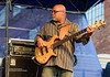 10-07-2016 - Lonnie Shields Band - King Biscuit Blues Festival #25