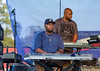 10-07-2016 - Lonnie Shields Band - King Biscuit Blues Festival #18