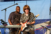 10-07-2016 - Lonnie Shields Band - King Biscuit Blues Festival #21