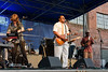 10-07-2016 - Lonnie Shields Band - King Biscuit Blues Festival #32