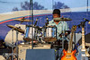 10-07-2016 - Lonnie Shields Band - King Biscuit Blues Festival #20