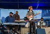10-07-2016 - Lonnie Shields Band - King Biscuit Blues Festival #31