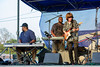 10-07-2016 - Lonnie Shields Band - King Biscuit Blues Festival #22