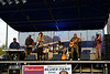 10-07-2016 - Lonnie Shields Band - King Biscuit Blues Festival #5