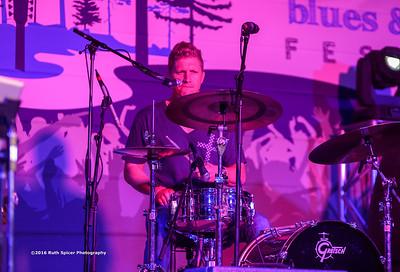 09-24-2016 - Mark Broussard - BBHF #29
