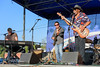 10-08-2016 - Mac Arnold & Plate Full O' Blues - King Biscuit Blues Festival #32