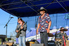 10-08-2016 - Mac Arnold & Plate Full O' Blues - King Biscuit Blues Festival #27