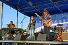 10-08-2016 - Mac Arnold & Plate Full O' Blues - King Biscuit Blues Festival #10