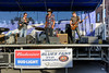 10-08-2016 - Mac Arnold & Plate Full O' Blues - King Biscuit Blues Festival #8