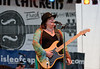 10-05-2016 - Michael Burks Memorial Blues Jam - King Biscuit Blues Festival #14