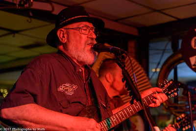03-25-2017 - Mick Kolassa's Taylor Made Blues Band - Blues Tavern WM #15
