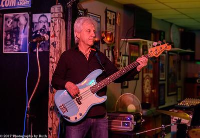 03-25-2017 - Mick Kolassa's Taylor Made Blues Band - Blues Tavern WM #2