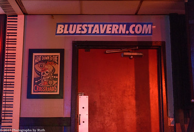 03-25-2017 - Blues Tavern - WM #2