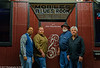 03-25-2017 - Taylor Made Blues Band Group Photo - Blues Tavern - WM #13