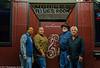 03-25-2017 - Taylor Made Blues Band Group Photo - Blues Tavern - WM #13