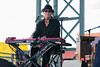 10-07-2016 - Mike Wheeler Band - King Biscuit Blues Festival #33