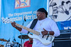 10-07-2016 - Mike Wheeler Band - King Biscuit Blues Festival #21