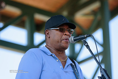 10-07-2016 - Mike Wheeler Band - King Biscuit Blues Festival #27