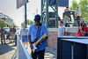 10-07-2016 - Mike Wheeler Band - King Biscuit Blues Festival #12