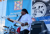 10-07-2016 - Mike Wheeler Band - King Biscuit Blues Festival #20