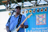 10-07-2016 - Mike Wheeler Band - King Biscuit Blues Festival #18