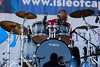 10-07-2016 - Mike Wheeler Band - King Biscuit Blues Festival #22