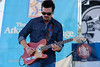 10-07-2016 - Mike Zito & The Wheel - King Biscuit Blues Festival #39