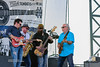 10-07-2016 - Mike Zito & The Wheel with Bob Margolin - King Biscuit Blues Festival #18