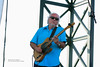 10-07-2016 - Mike Zito & The Wheel with Bob Margolin - King Biscuit Blues Festival #13