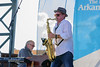 10-07-2016 - Mike Zito & The Wheel - King Biscuit Blues Festival #51