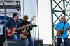 10-07-2016 - Mike Zito & The Wheel with Bob Margolin - King Biscuit Blues Festival #27