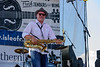 10-07-2016 - Mike Zito & The Wheel - King Biscuit Blues Festival #25