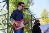 10-07-2016 - Mike Zito & The Wheel - King Biscuit Blues Festival #29