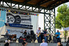 10-07-2016 - Mike Zito & The Wheel with Bob Margolin - King Biscuit Blues Festival #4