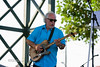 10-07-2016 - Mike Zito & The Wheel with Bob Margolin - King Biscuit Blues Festival #11