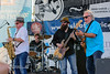 10-07-2016 - Mike Zito & The Wheel with Bob Margolin - King Biscuit Blues Festival #21