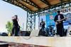 10-06-2016 - Mississippi Bigfoot - King Biscuit Blues Festival #5