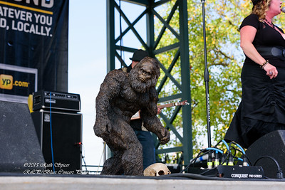 10-08-2015 - Mississippi Bigfoot - KBBF #4