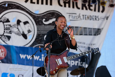 10-08-2016 - Peterson Brothers - King Biscuit Blues Festival #19