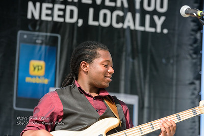 10-10-2015 - Peterson Brothers Band - KBBF #7