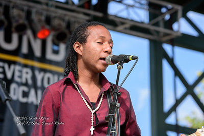 10-10-2015 - Peterson Brothers Band - KBBF #4