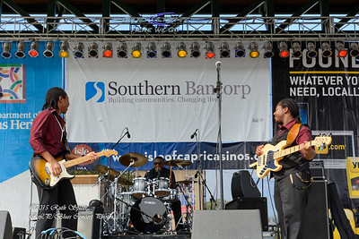 10-10-2015 - Peterson Brothers Band - KBBF #22