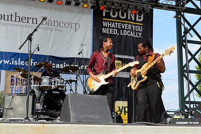10-10-2015 - Peterson Brothers Band - KBBF #12