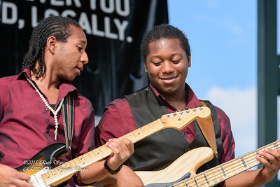 10-10-2015 - Peterson Brothers Band - KBBF #23