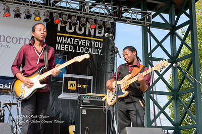 10-10-2015 - Peterson Brothers Band - KBBF #10